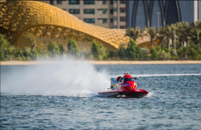 В соревнованиях за титул чемпиона по водно-моторным гонкам примут участие 18 команд из девяти стран мира