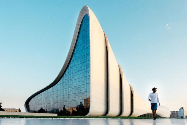 Азербайджан читатели журнала выбрали победителем в номинации «Лучший экскурсионный отдых»