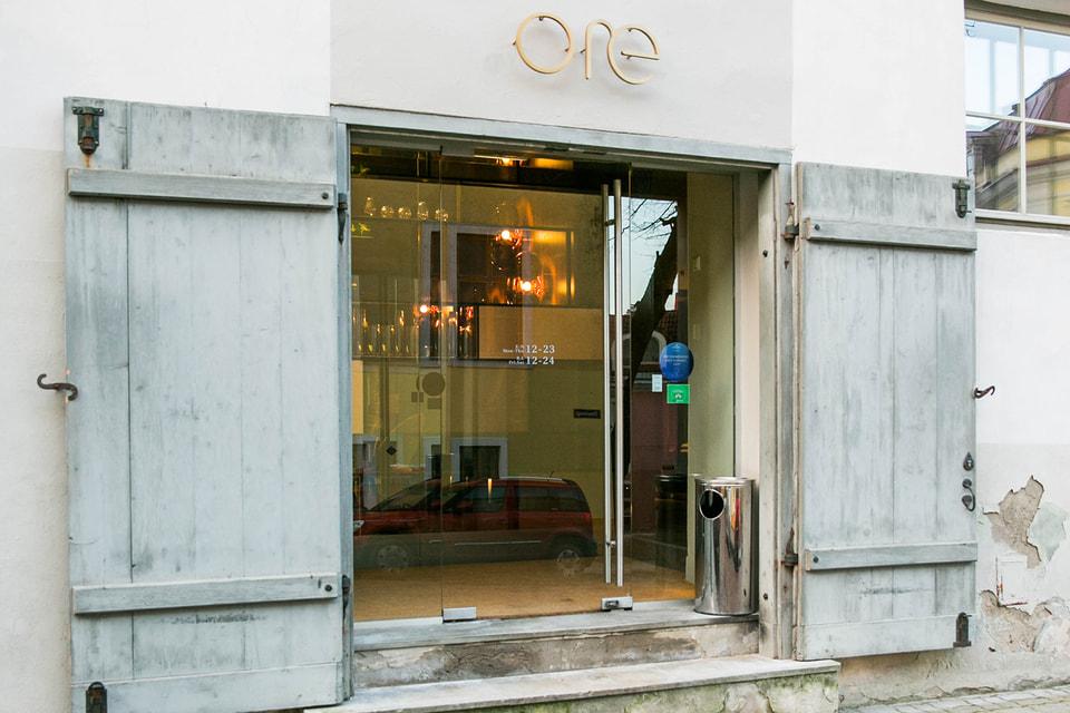 Самым разборчивым гурманам рекомендуется ресторан Ore