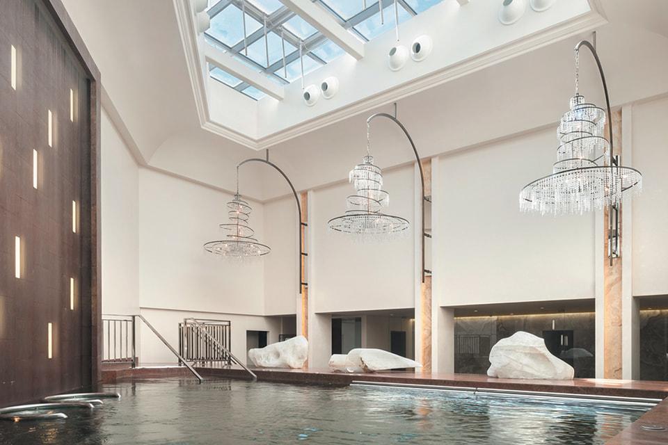 Luceo Spa уже в четвертый раз удостаивается звания лучшего спа-центра при отеле в России по версии World Spa Awards