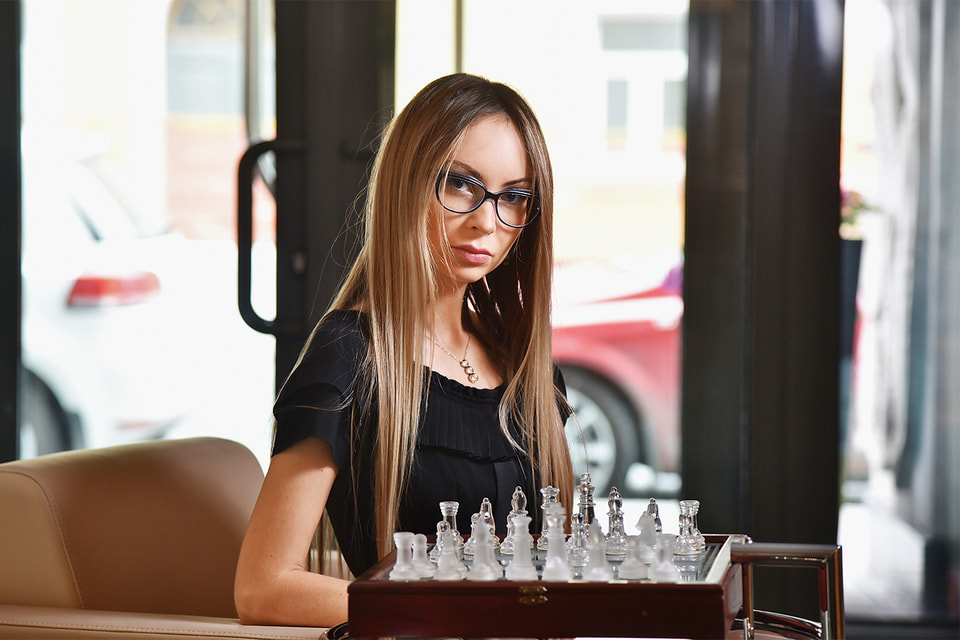 Юлия Макеева, глава Российского офиса Oracle Capital Group