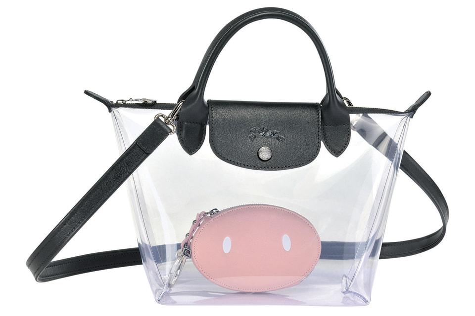 «Свинская» сумка