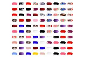 Компания «Яндекс» изучила запросы про макияж, волосы и маникюр и выяснила, как менялась мода в последние десять лет