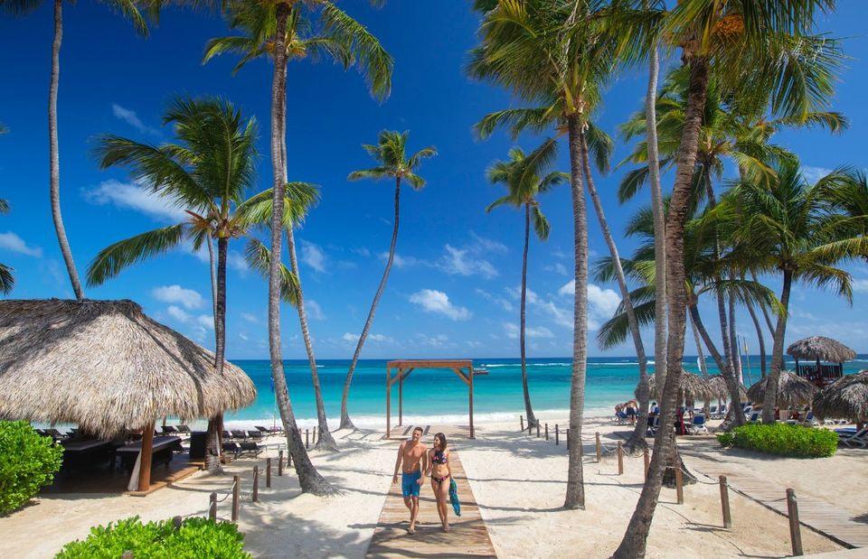 В Доминиканской республике пройдет турнир Master of the Ocean