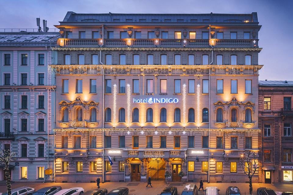 В отличие от привычного нам академичного понятия «лекторий», эдьютейнмент в Hotel Indigo St. Petersburg–Tchaikovskogo соединяет в себе образование и развлечение
