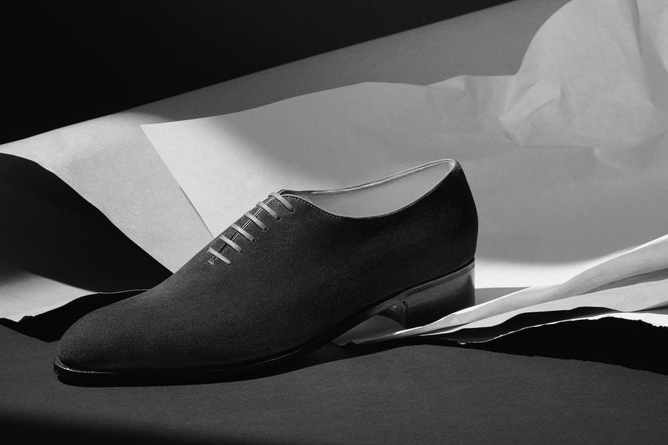 Британский обувной бренд John Lobb проведет bespoke-сессии в московских бутиках