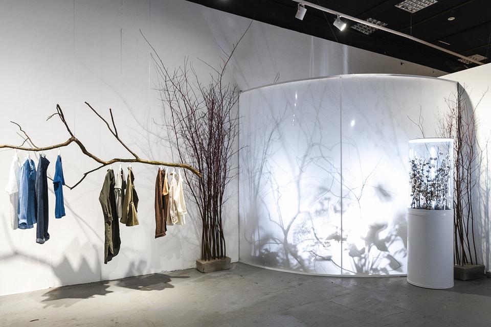 Японские технологии как искусство в Музее Москвы на выставке LifeWear