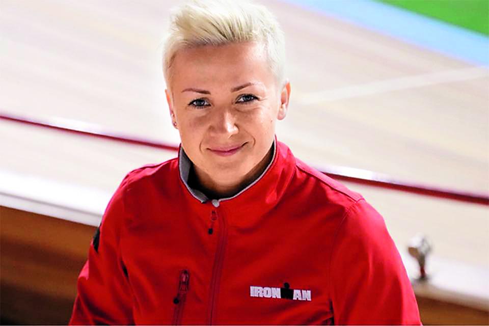 Юлия Толкачева, учредитель фонда «Спорт для жизни»