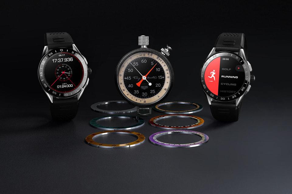 Владелец часов может легко менять дизайн и цвет циферблата, а также отображать на дисплее текущую активность, уведомления, погоду и многое другое