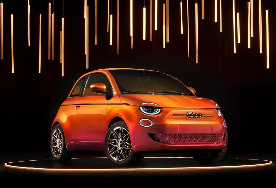 Ювелирный автомобиль B.500 by Bvlgari Mai troppo будет представлен в единственном экземпляре