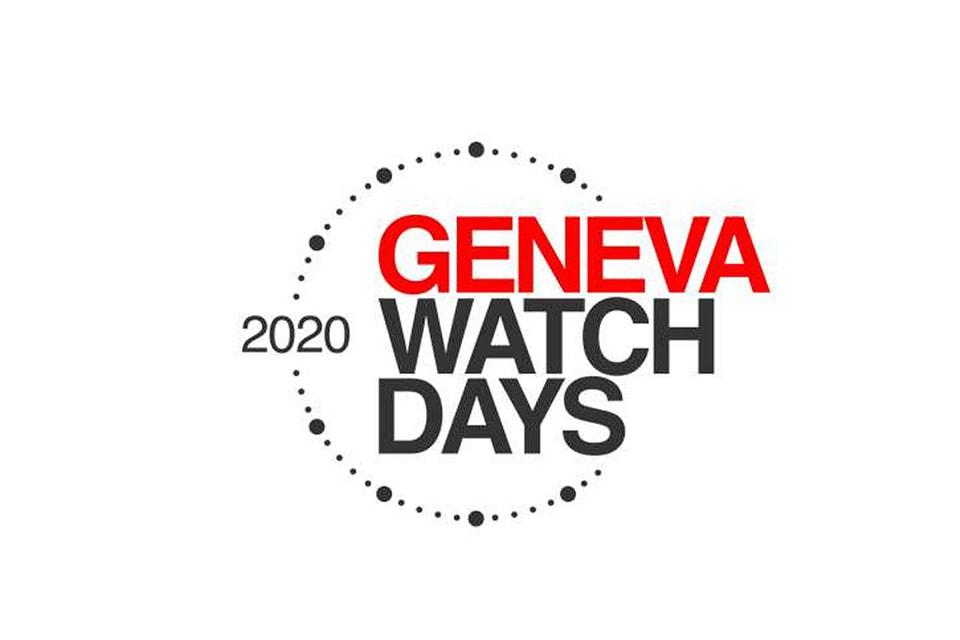 Запланированная ранее на конец апреля выставка Geneva Watch Days перенесена на конец августа из-за сстремительного распространения коронавируса по Европе