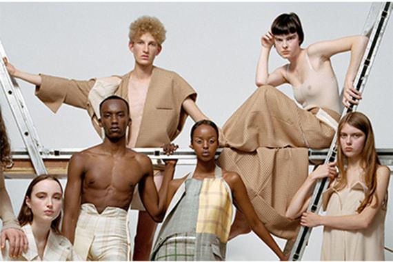 Индустрия моды приглашает поучиться онлайн