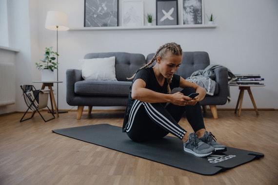 Тело – в дело: выбираем спортивные занятия онлайн