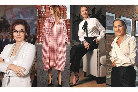 В главной роли: женщины в модном бизнесе