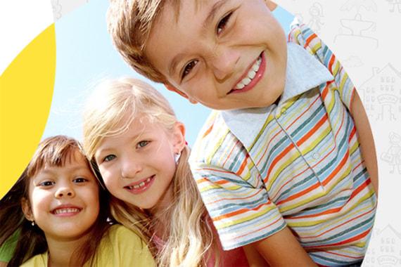 Топ-6 идей недели: чем занять детей в карантин