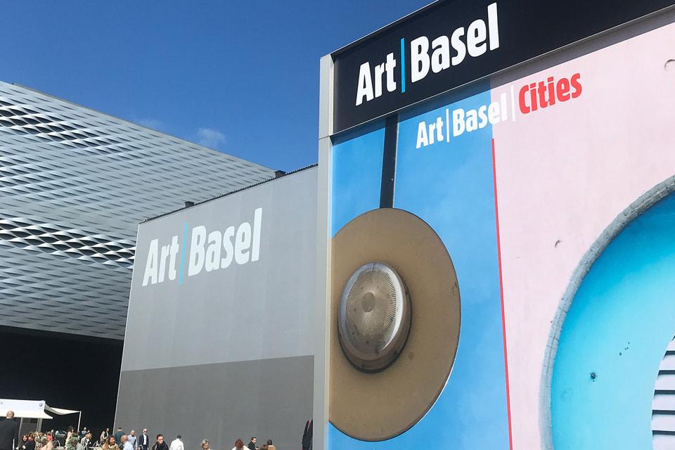 На сегодняшний день новые даты проведения ярмарки Art Basel в Швейцарии – с 17 по 20 сентября 2020 года