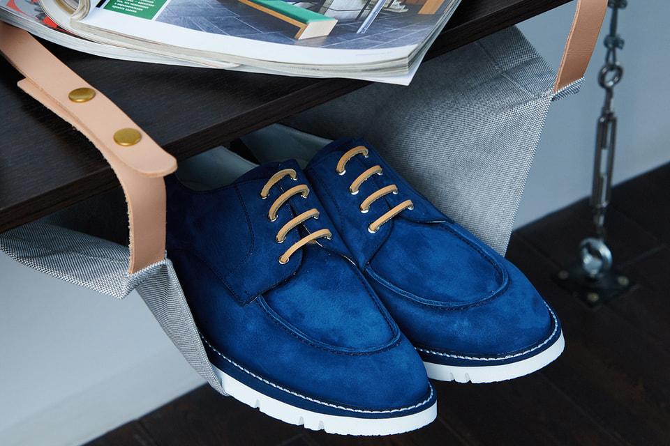 Обувной бренд Barrett представил в весенне-летней коллекции разноцветные ботинки