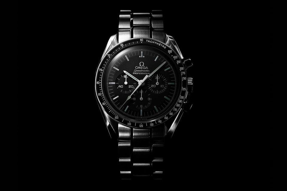 Хронограф Omega Speedmaster Professional Moonwatch
