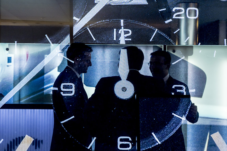 Сочтены ли дни выставки Baselworld с уходом пяти ключевых игроков часовой индустрии? Покажет время