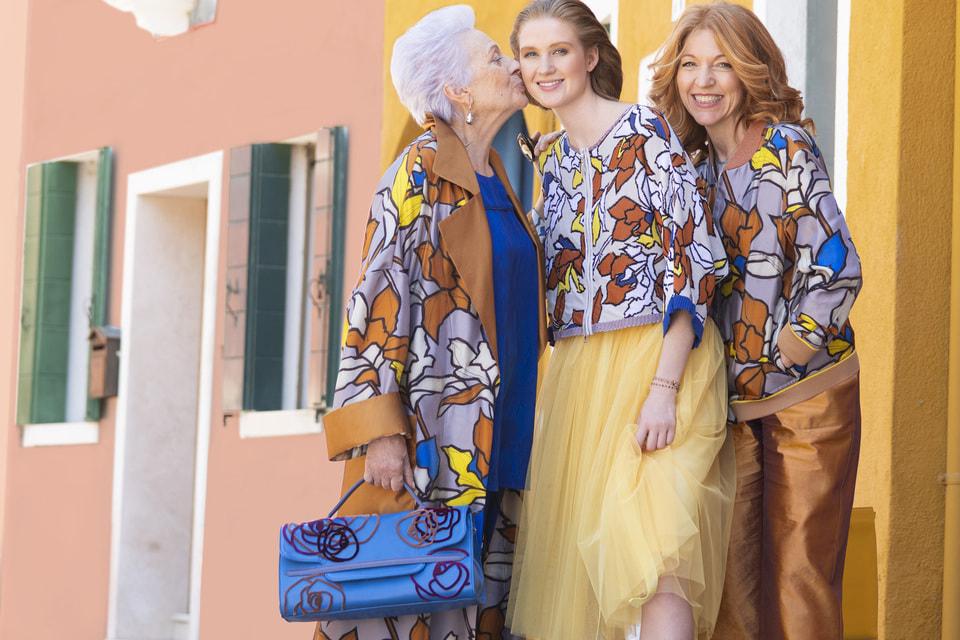 В Россию пришел итальянский бренд Ereda