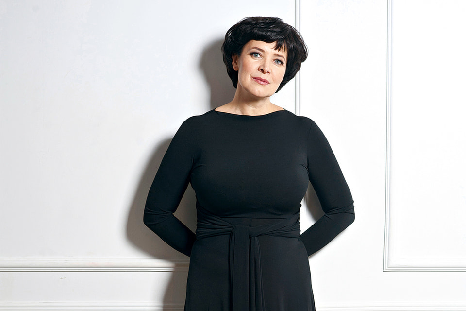 Инна Виноградова, основательница LoveSunduk
