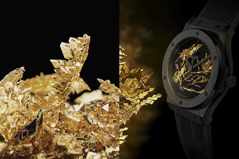 При соприкосновении горячего пара с холодной поверхностью происходит процесс непроизвольного объединения частиц золота в одну кристаллическую форму