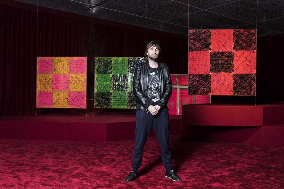 Художник Франческо Веццоли будет рассуждать в прямом эфире инстаграма Prada на тему любви во время всемирной пандемии