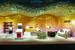 Постоянно пополняющуюся коллекцию мобильных предметов домашнего интерьера Objets Nomades от Louis Vuitton создают всемирно известные дизайнеры – от братьев Кампана до Марселя Вандерса. И вот теперь список авторитетных имен пополнил американский дизайнер Эндрю Кадлесс. Он придумал в рамках концепции «Кочующих объектов» навесные полки под названием Swell Wave Shelf. Сами полки, похожие по форме на доски для серфинга, вручную выточены из массива дуба. А соединены они между собой и крепятся к стене с помощью кожаных ремней красного или синего цвета, которые можно выбрать на свой вкус. Подобная конструкция одновременно и надежно держится, и легко разбирается