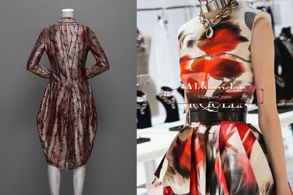 Новый проект McQueen Creators организован при поддержке Alexander McQueen и дизайнера Саймона Англеса