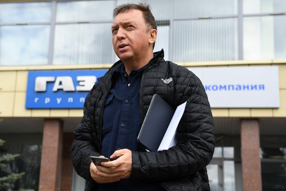 Предприниматель Олег Дерипаска уже потратил на борьбу с эпидемией более1,5 млрд рублей.
