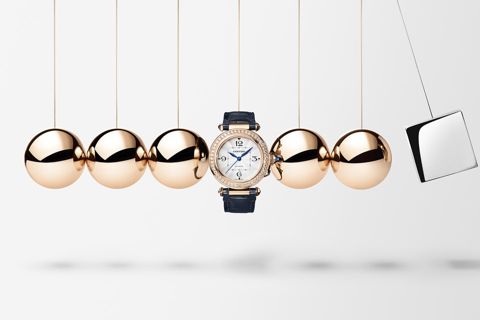 Watches & Wonders демонстрирует новинки 30 своих участников на сайте мероприятия