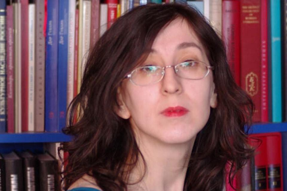 Екатерина Кухто, коллекционер, совладелец аукциона «12-й стул»