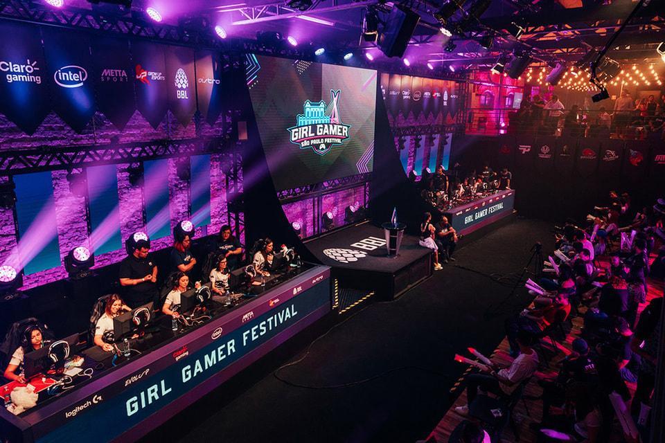 Женщины с каждым годом все больше увлекаются киберспортом. Один из крупнейших женских чемпинатов – Girlgamer Esports