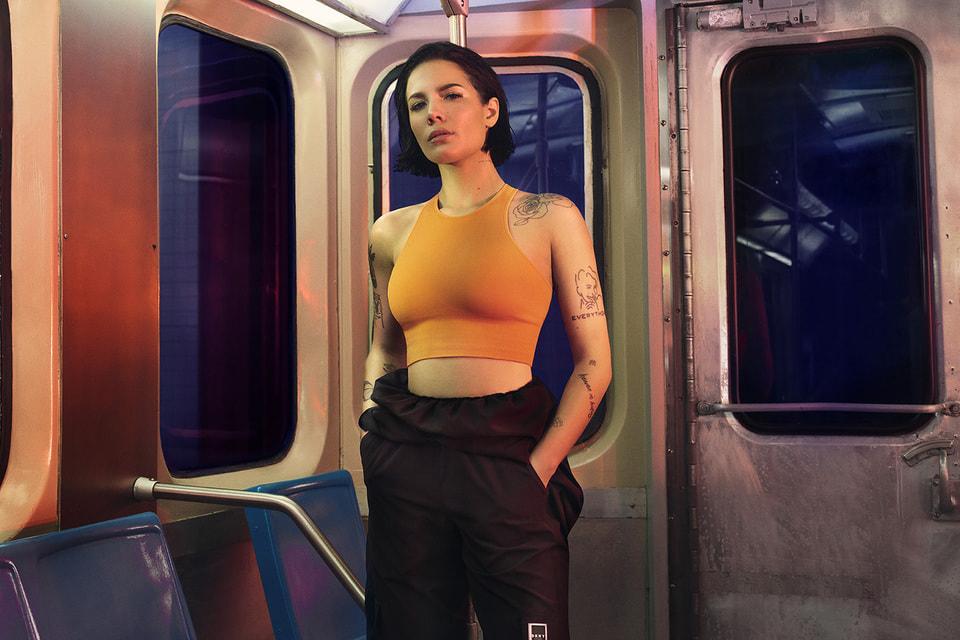 DKNY предлагает делиться своими идеями и фото в instagram-аккаунтах до 14 мая