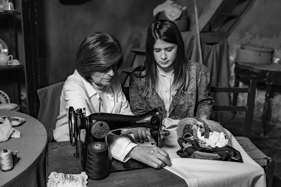 Ремесленники по инициативе Dolce & Gabbana поделятся своим мастерством онлайн