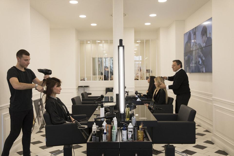Салоны красоты нуждаются в поддержке, уверены участники рынка