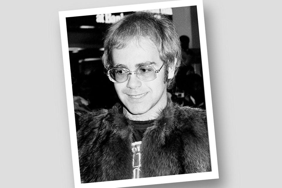 С 1972 по 1975 гг Элтон Джон выпустит семь альбомов. И все они станут платиновыми