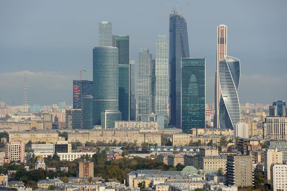 Четырехкомнатные апартаменты в «Москва-Сити» – третьи в рейтинге