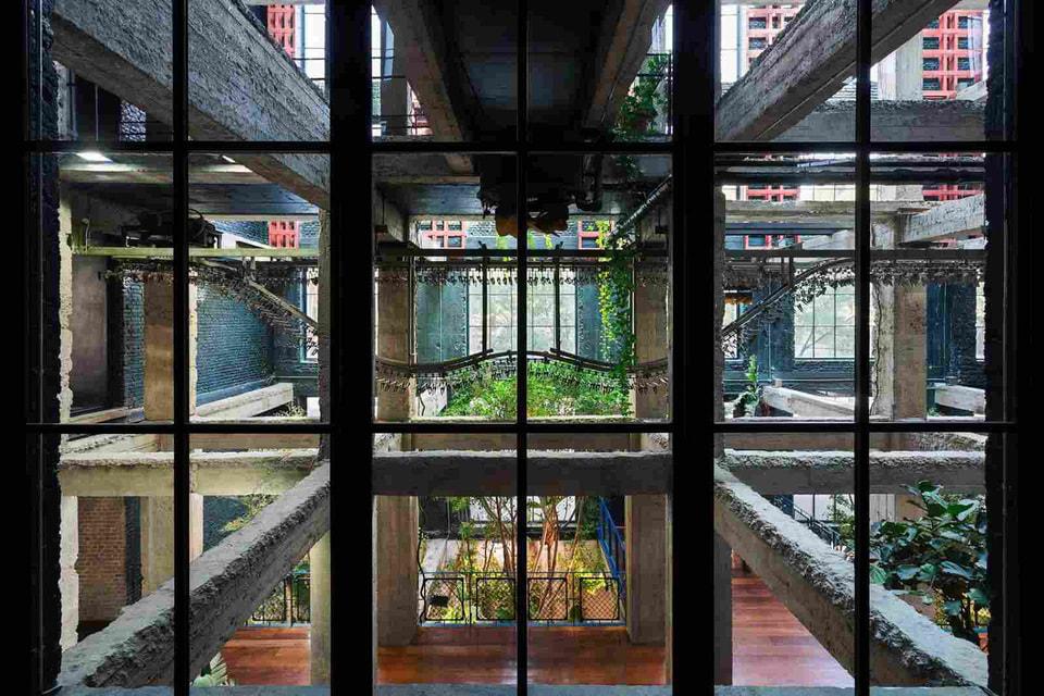 Stamba Hotel создан под руководством лондонского дизайнера Илзе Кроуфорд