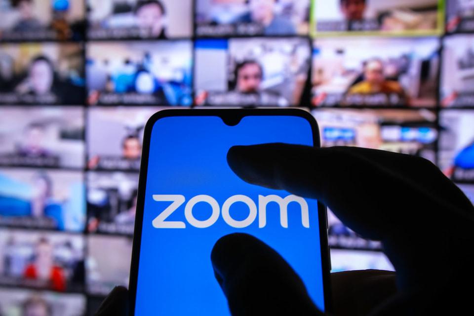 Общение через zoom-площадку требует гораздо больше внимания