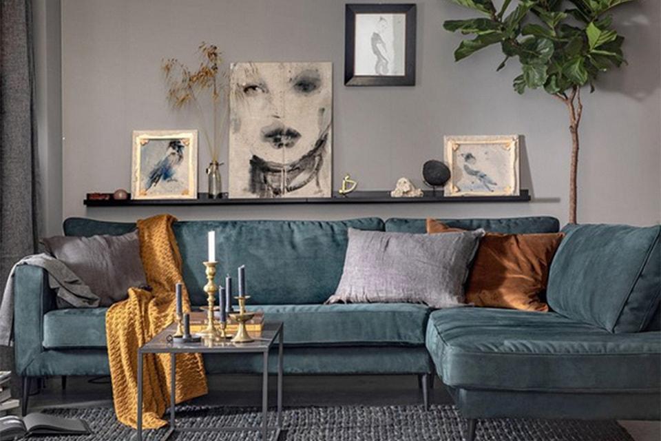 Офлайн-продажи мебели упали на 95%