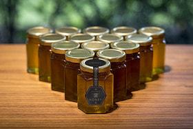Мед от Rolls-Royce имеет цветочный вкус с древесным привкусом