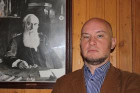 Продолжатель династии – Дмитрий Петрович Абрикосов