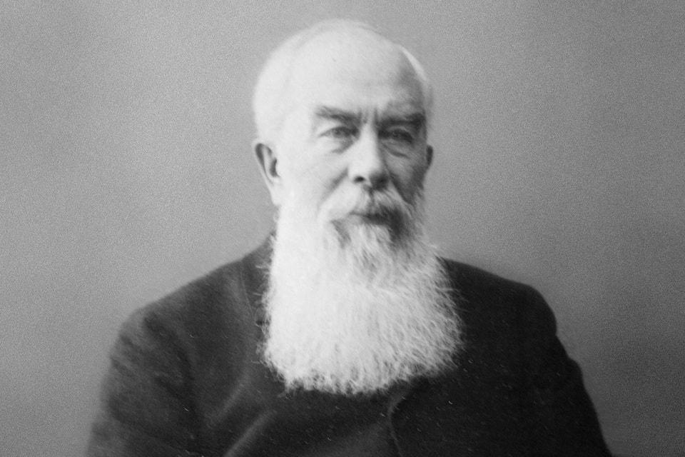 Алексей Иванович Абрикосов (1824-1904), основатель кондитерского предприятия