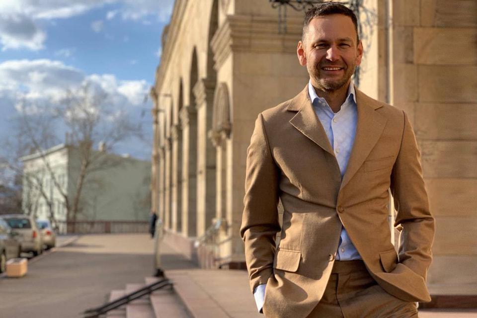 Вадим Зеленский: «Мне этот бизнес нравится, я в него верю»