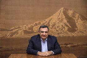 Forbes №103, социальный предприниматель Рубен Варданян