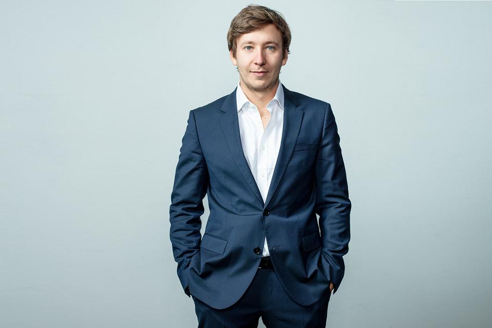 Алексей Анищенко: «Я бы сравнил филантропию с фондовым рынком»