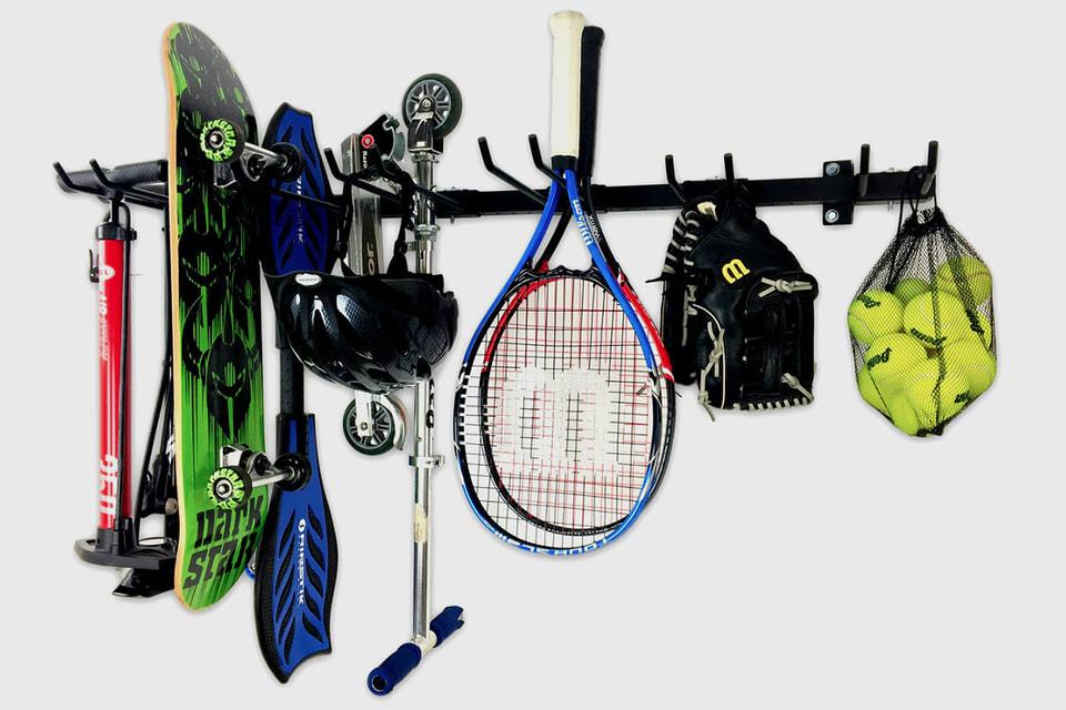 По данным аналитиков Wildberries, в мае 2020 г. спорттоваров приобретено в 6 раз больше, чем в мае 2019-го