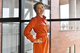 Ксения Огиенко: «Предпочитаю полагаться на профессионалов»