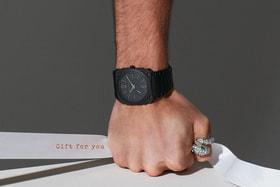 На дом можно заказать даже дорогие украшения и часы со всеми положенным сертификатами подлинности